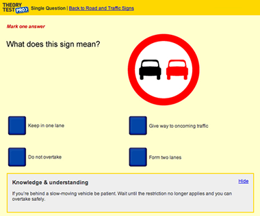driving-theory-test-blackpool